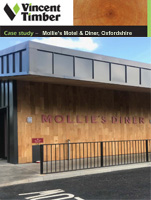 Mollies Motel and Diner Case Study