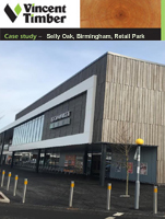 Selly Oak Case Study