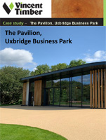 Sweet Chestnut Case Study - Uxbridge Business Park