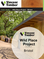 Wild Place Project Case Study